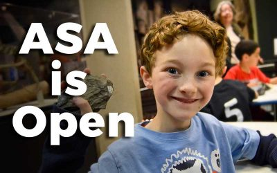 COVID: ASA Program OPEN to Care for Students